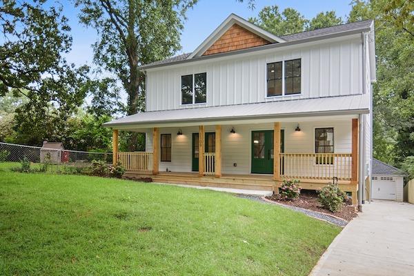 sell my home Atlanta