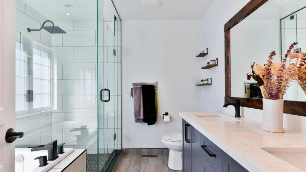 how to sell a house without a bathtub